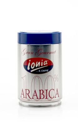 100% Arabica Gran Gourmet Intero Ionia Caffè