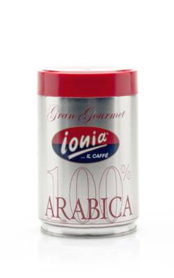 100% Arabica Gran Gourmet Ionia Caffè