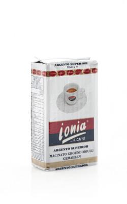 Sicilian Espresso Argento