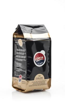Espresso in cialde Cialdionia Gold