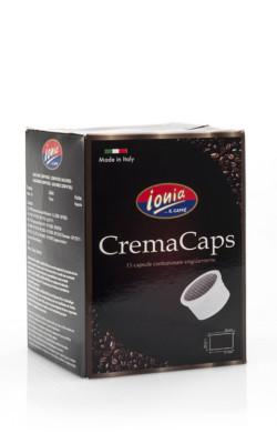 CremaCaps 16