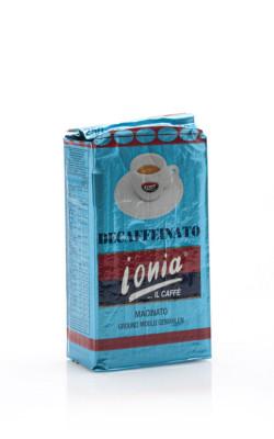 Decaf ground Ionia Caffè