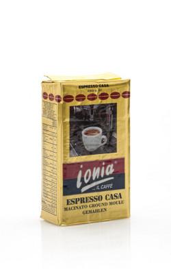 Sicilian espresso Ionia Caffè