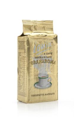 Espresso Gran aroma oro