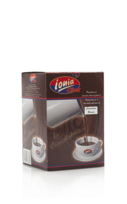 Cioccolata calda Ionia Ciok