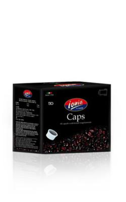 Ionia Caffè Caps 50