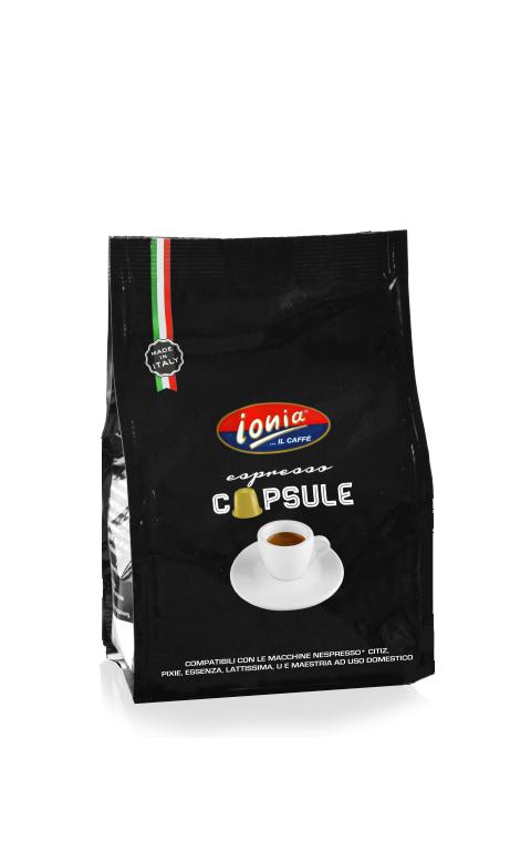 Espresso Capsule 16