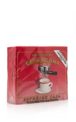 Gran aroma espresso