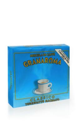 Espresso Gran aroma classico