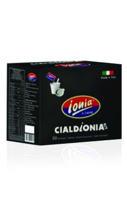 Kit per espresso in cialde Ionia Caffè