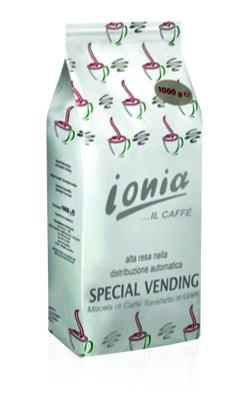 Special Vending Ionia Caffè
