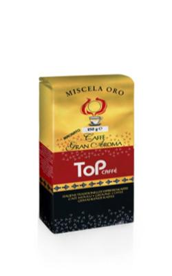 Top oro Ionia caffè