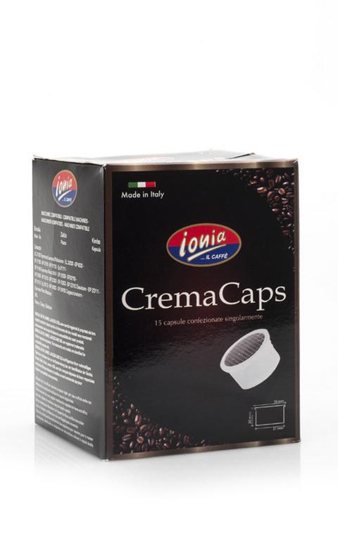 Capsule Caffè Compatibili Lavazza ®Espresso Point